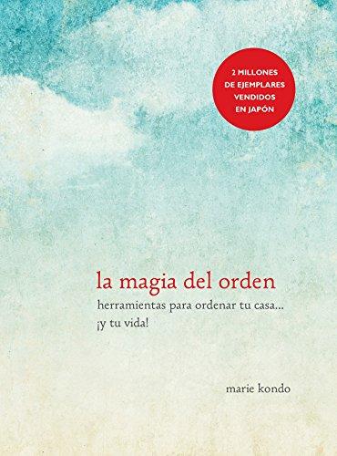 La magía del orden (Spanish Edition)