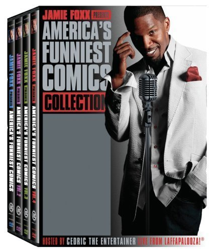America's Funniest Comics Complete Series Volumes (Comics Jam)