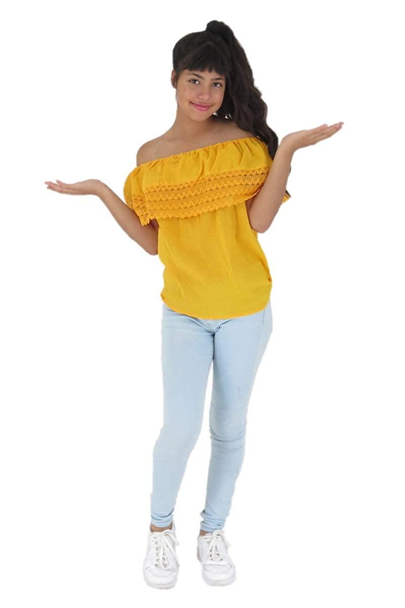 Mexican Blouses Buy The Best Design For You Mexican Online Store