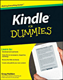 Kindle (TM) 2 For Dummies (R)