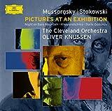 Mussorgsky (transc.: Stokowski): Pictures at an Exhibition/Boris Godounov Synthesis etc