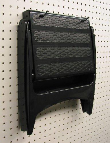037063102105 - Adams Manufacturing 8530-02-3730 Quik-Fold Step Stool, Black carousel main 3