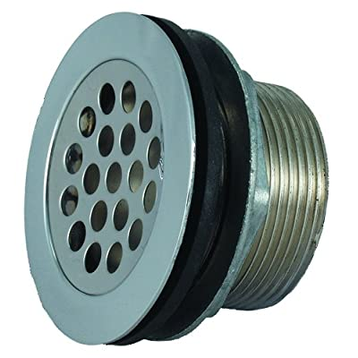 JR Products 9495-211-022 Shower Strainer: Automotive