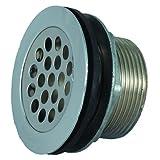 JR Products 9495-211-022 Shower Strainer