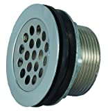 JR Products 9495-211-022 Shower Strainer