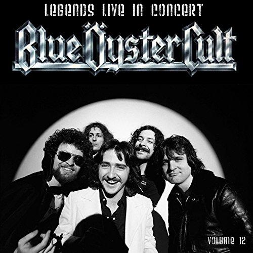 Legends Live In Concert Vol. 12