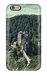 6031196K26745878 Iphone Case - Tpu Case Protective For Iphone 6- Eltz Castle