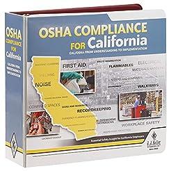 OSHA Compliance for California Manual - ...