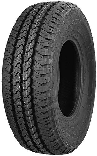 Firestone Transforce AT2 All-Season Radial Tire - LT225/75R16 115R