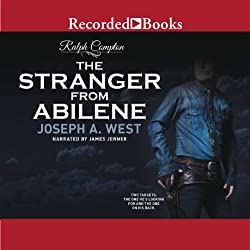 The Stranger from Abilene