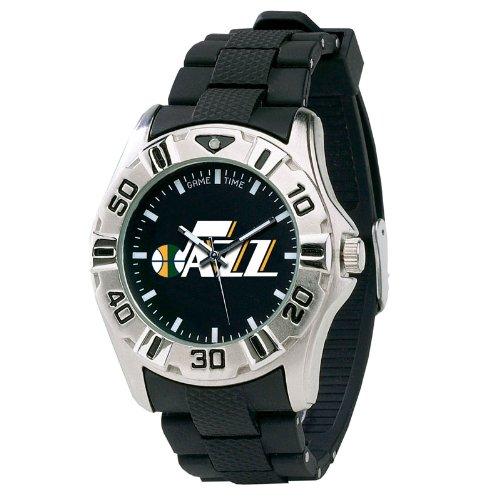 NBA Men's BM-UTA MVP Series Utah Jazz Watch (Jazz Utah Jewelry)