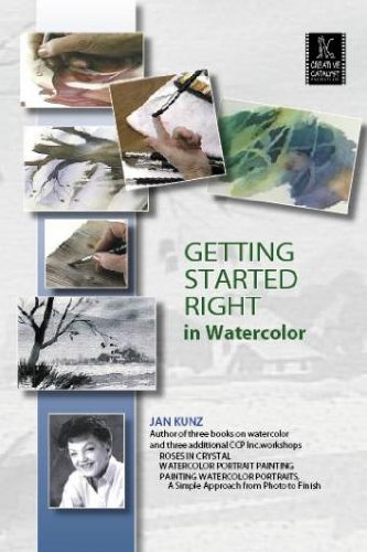 getting-started-right-in-watercolor-with-jan-kunz-dvd