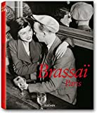img - for Brassai: Paris book / textbook / text book