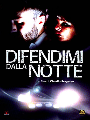 Difendimi Dalla Notte (High School Debut Dvd)