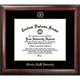 FAMU Florida A&M University Home Office Diploma Picture Frame by Landmark Publishing