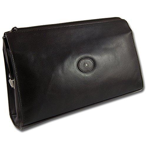 Hans Kniebes Wash Bag - 2