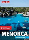 Berlitz Pocket Guide Menorca (Berlitz Pocket Guides)