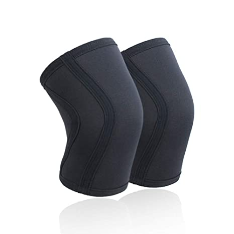 HUXI Rodillera, 3D Sports Knee Pad, Rodilleras Transpirables, Fit ...