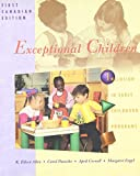 img - for Exceptional Children : Inclusion in Early Childhood Programs book / textbook / text book