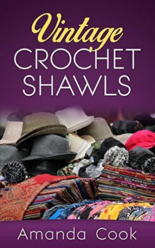 Vest Pattern Crochet - Vintage Crochet Shawls