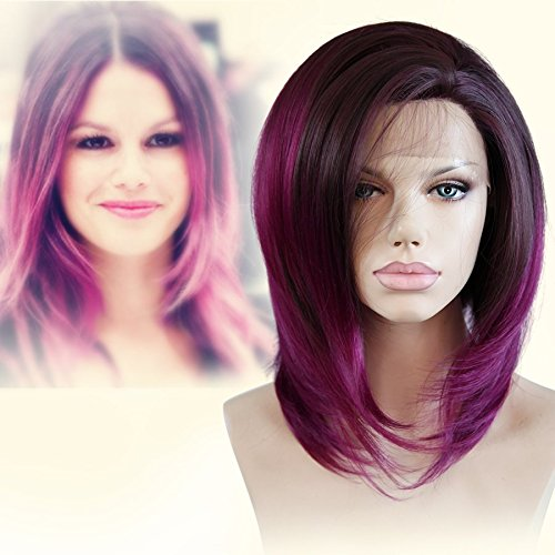 Cbwigs Fashion Synthetic Straight Resistant product image