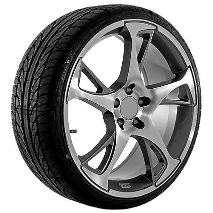 Amazoncom Inch Audi Wheels Rims Tires Fits A S A S A S - Audi rims