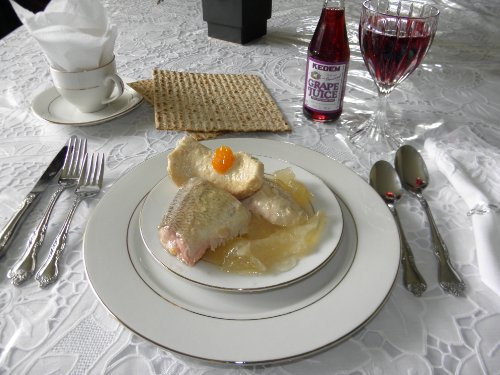 Review Kosher Shabbos Meals, Prepared