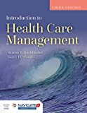 img - for Introduction to Health Care Management book / textbook / text book