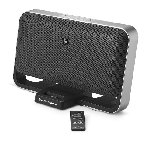 Altec Lansing M604 Powered Audio System for Zune by Altec Lansing