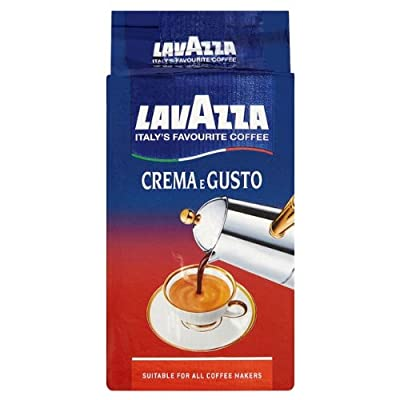 Lavazza Crema e Gusto Espresso (Pack of 5)