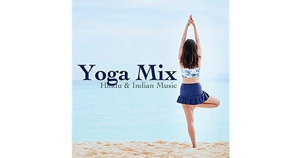Amazon.com: Yoga Mix: Hindu & Indian Music, Asian ...