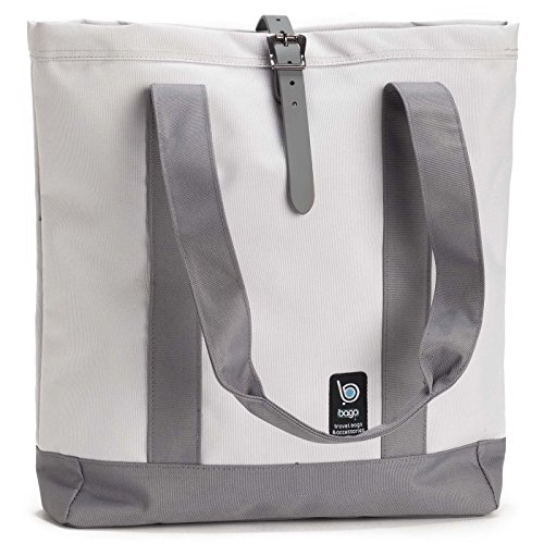 - bago Fashion College Backpack for Travel, Business, Laptop & School. (The Gypsy (White))