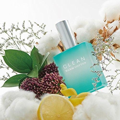 Clean Eau De Parfum Spray Warm Cotton 1 Fl Oz Buy