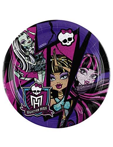 Riethmüller Monster High 2 Partyteller]()
