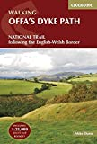 Offa's Dyke Path (National Trail Guidebook & Map Booklet) (Cicerone Walking Guide)