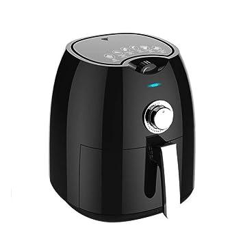 Freidora De Aire 4.5L, Para Alimentos Saludables, Con Control De Temperatura Ajustable Y Temporizador-1300W: Amazon.es: Hogar
