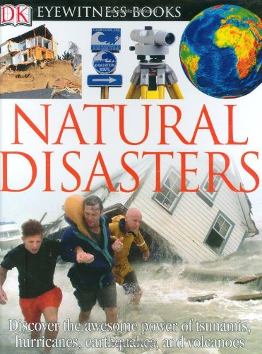 Download DK Eyewitness Books: Natural Disasters PDF