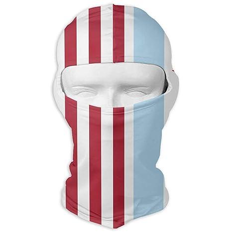 BEIKE6 MIAN Chicago Flag American Flag Balaclava-Ski Mask for Men Women  Mountain Climbing Face Mask 9425d982d