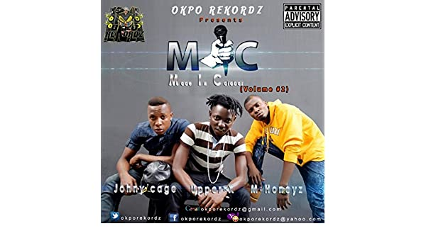 Ame ti? by MHoneyz and Jonny Kage Upper X on Amazon Music
