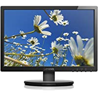 Lenovo 19.5-Inch WXGA+ LED-Lit 16:9 Widescreen Monitor (65BAACC1US)