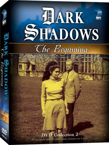Dark Shadows The Beginning Collection 2 Home Garden Decor Boxes
