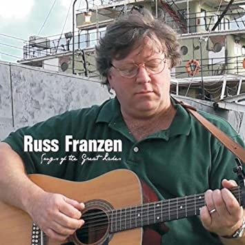 Russ Franzen - Songs of the Great Lakes - Amazon.com Music