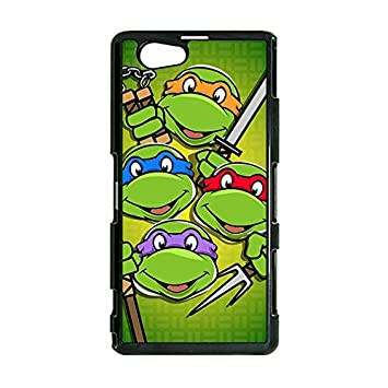 Teenage Mutant Ninja Turtles Kawaii 4 Tortoise Phone Case ...
