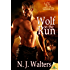 Wolf on the Run (Salvation Pack Book 3)