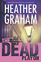 The Dead Play On (Cafferty & Quinn Novels Book 3)
