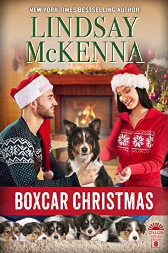 Boxcar Christmas: Delos Series, Book 8