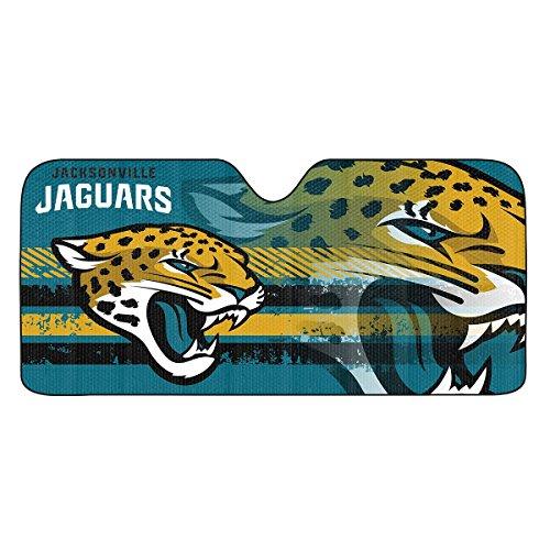 NFL Jacksonville Jaguars Universal Auto ()