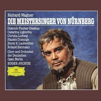 Amazon | Die Meistersinger | D...