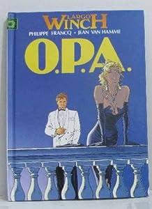 """Afficher """"O.P.A."""""""