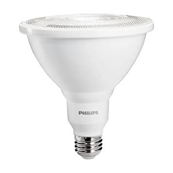 Philips led indooroutdoor dimmable par38 35 degree spot light philips led indooroutdoor dimmable par38 35 degree spot light bulb 1100 mozeypictures Gallery